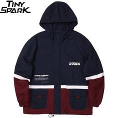Mao Mao Kong Brand Women's Real Fox Fur Lining Denim Jacket Coat – FuzWeb Fur Collar Jacket, Hooded Jacket, Retro Color, Fur Collars, Real Women, Parka, Hoods, Hip Hop, Rain Jacket