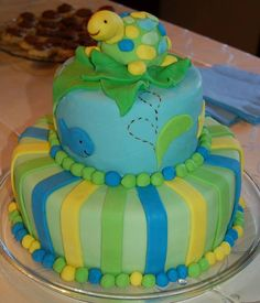 turtle cakes - Google Search