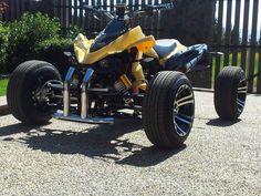 Jinling 250cc