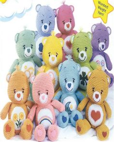 1000+ images about Care Bears on Pinterest Care bears ...
