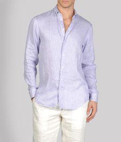 30c3dcf5f9157 Armani Collezioni Men, - Armani.com. Vêtements Homme · Chemise · Codes  Vestimentaire · Chemises ...