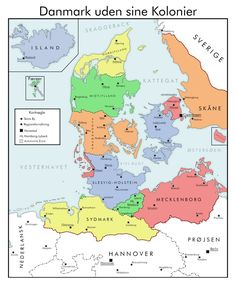 The POD is the Congress of Vienna where a shift in Prussian priorities results in Prussia gets back its land from the third partition. Over the years Pr. Old Maps, Antique Maps, Denmark Map, Europe Day, Viborg, Fantasy Map, Alternate History, Historical Maps, Horse