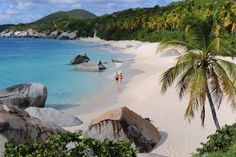 Why the Rockefeller Vision is the BVI's Most Attractive Resort