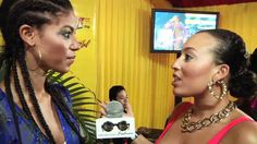Interview with Yendi Phillips