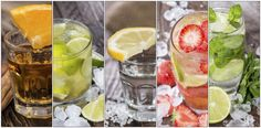 10 Cool Cachaça Cocktails to Try This Summer