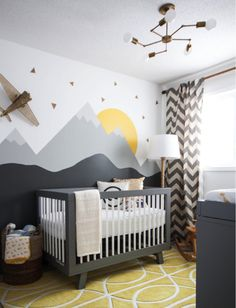 since the first days of your baby's life are the most important. Today, we chose an exquisite collection of 20 Extremely Lovely Neutral Nursery Room Decor Ideas That You Will Love To See.