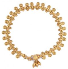 There are ample of kinds of jewelry designed, but the ones which are most popular and latest these days are the Sterling Silver Anklets. https://traditionandbeyond.com/anklets.html