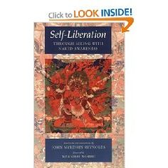#Self-Liberation Through Seeing with Naked Awareness by John Myrdhin Reynolds    Like, Share, Pin! Thanks :)