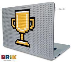 Brik Trophy Laptop Case