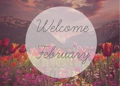 Welcome February Wallpapers – Jennifer Space Iphone Wallpaper Bible, Iphone Wallpaper Inspirational, Wallpaper For Facebook, Watercolor Wallpaper Iphone, Simple Iphone Wallpaper, Iphone Wallpaper Glitter, Fall Wallpaper, Photo Wallpaper, Welcome February Images