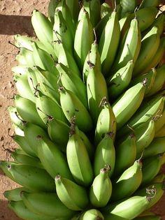 Matoke - Cooking Bananas or Plantains