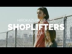 is at again with the or for hashtag And guess what? Click below and watch a clip. Shoplifters opens November Go see it. Best Popcorn, Go See, Japanese Film, Live Action, Cannes, Grand Prix, Good Movies, Documentaries, Tv Series