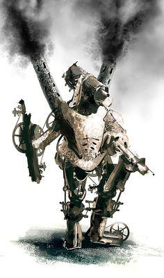 Automaton ref 5