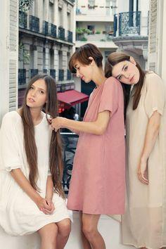 The Whitepepper Les Parisiennes | Popbee - 線上時尚生活雜誌