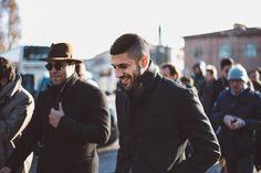 Pitti Uomo 91 #5 By : Giacomo mario Perotti | MenStyle1- Men's Style Blog