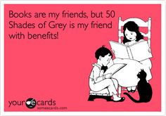 Friend with benefits ;) #FiftyShades @50ShadesSource