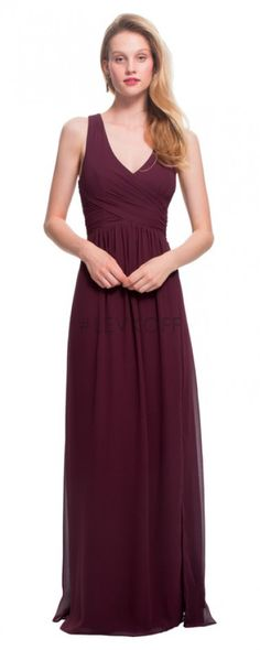 54955b9b3df Bill+Levkoff+Bridesmaid+Dress+-+Style+7022
