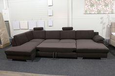 Pohodlná sedačka HOLLYWOOD – U | NOVA SEDAČKY