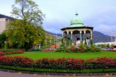 Is Bergen The Most Photogenic Place On The Planet?