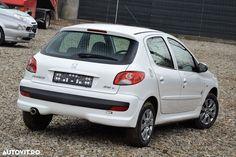 Peugeot 206 plus - 25 3008 Peugeot, Peugeot 206, Diesel, Abs, Mini, Vehicles, Diesel Fuel, Crunches