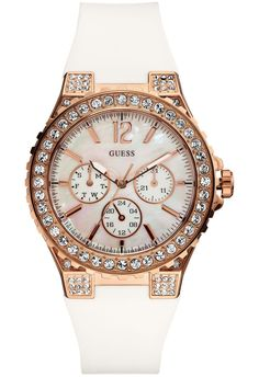 Montre Guess Overdrive Glam