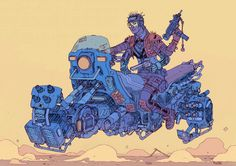 On the Winds of Victory Cyberpunk Character, Cyberpunk Art, Character Art, Character Design, Arte Nerd, Science Fiction Art, Dope Art, Sci Fi Art, Art Inspo
