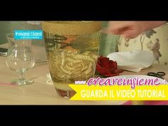 VIDEO #manidilara Come fare le candele in gel