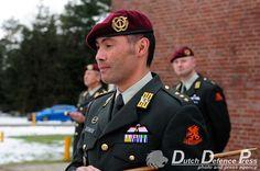 Garde Regiment Grenadiers en Jagers