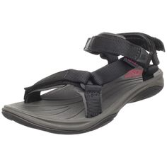 Teva Womens Pretty Rugged Nylon 3 Sandal ** Click image for more details. #womenshoe