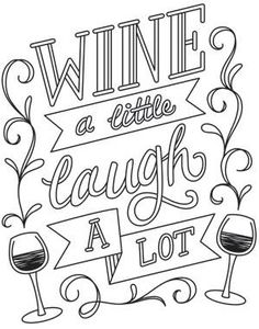 Uncorked - Wine a Little, Laugh a Lot_image