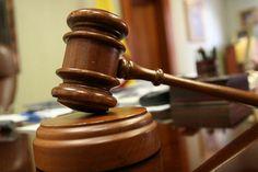 Consejo del Poder Judicial suspende al presidente del Tercer Tribunal Colegiado del DN