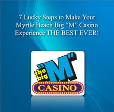 """The big """"M"""" Casino  http://www.homeaway.com/vacation-rental/p347250"""