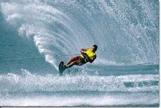 Enjoy some Adventurous Water Sports in #Goa.