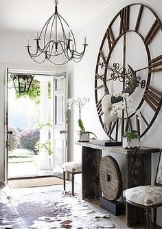 via Country Style Chic