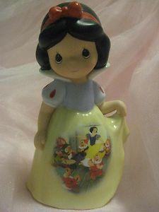 Precious Moments Disney Forever Snow White Princess Figurine