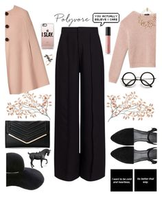 """""""I'll catch you, just fall on me"""" by madpaudisease ❤ liked on Polyvore featuring Max&Co., Miss Selfridge, Roksanda, Eugenia Kim, Sasha, Bare Escentuals, Rosantica, ZeroUV, Casetify and L'Objet"""