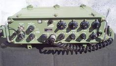 Radios, Radio Amateur, Ham Radio Antenna, Radio Control, Boat Anchors, Military, Trieste, Army, Buttons