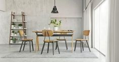 Buy Aldgate Set of 2 Dining Chairs Online in Australia Dining Chair Set, Dining Tables, Dining Room, Chairs Online, Dream Decor, Quality Furniture, Contemporary Interior, Industrial Furniture, Interior Architecture