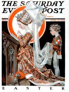 1924-04-19 Saturday Evening Post