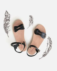 FREE SHIPPING  Aphrodite elegant leather sandal by LoveFromCyprus