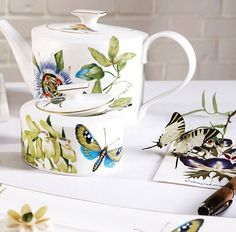 #Amazonia is like a voyage to the true beauty of nature Each piece carries an  sc 1 st  Pinterest & Dinnerware Depot - Dinnerware Sets Fine China Dishes Tableware ...