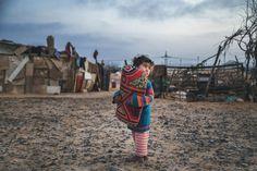Girl From Sinai