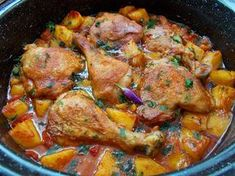 Pork Recipes, Chicken Recipes, Healthy Recipes, Easy Cooking, Cooking Recipes, Bio Food, Romanian Food, Healthy Meal Prep, Soul Food