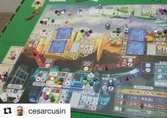 #euphoria #boardgame #fireonboard #DeliDaPersy