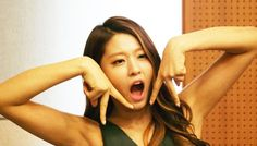 13 Aegyo Moves Seolhyun Used To Steal Your Heart