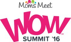 Maryland Mommy: Join me at the MomsMeet #WOWsummit for a weekend of fun and…