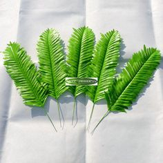 Cheap wedding home decoration, Buy Quality artificial palm leaves directly from China palm leaves Suppliers: 2275920350031381 Artificial Plant 10 / 8 / 7 / 5cm Foam Artificial Moss F