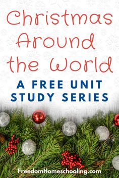 Social Studies Activities, Letter Activities, Christmas History, Celebration Around The World, Holidays Around The World, Christmas Activities For Kids, Unit Studies, Koh Tao, Christmas Traditions