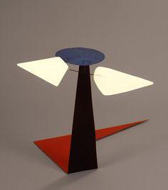 Alexander Calder Deux Angles Droits, 1971 National Gallery of Art Alexander Calder, Abstract Sculpture, Sculpture Art, Geometric Sculpture, Abstract Art, Mobiles, Cardboard Sculpture, Kinetic Art, Modern Love