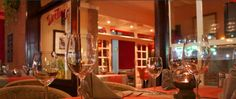 Valentine's Restaurant at Yumbo Shopping Centre. Great Spanish Food. #Gran #Canaria. Open from 6.30 pm till closing time..